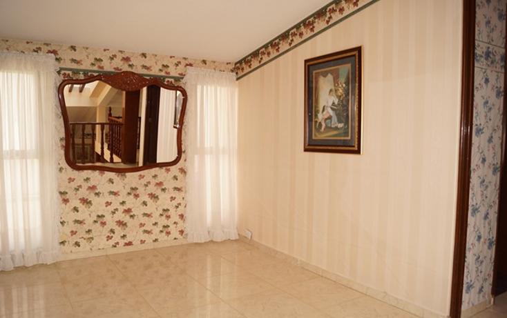 Foto de casa en venta en  , santa clara, toluca, m?xico, 1055613 No. 09