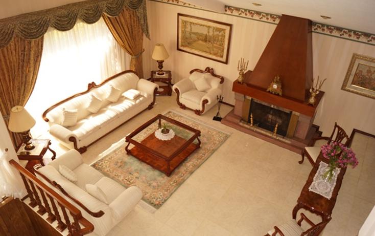 Foto de casa en venta en  , santa clara, toluca, m?xico, 1055613 No. 10