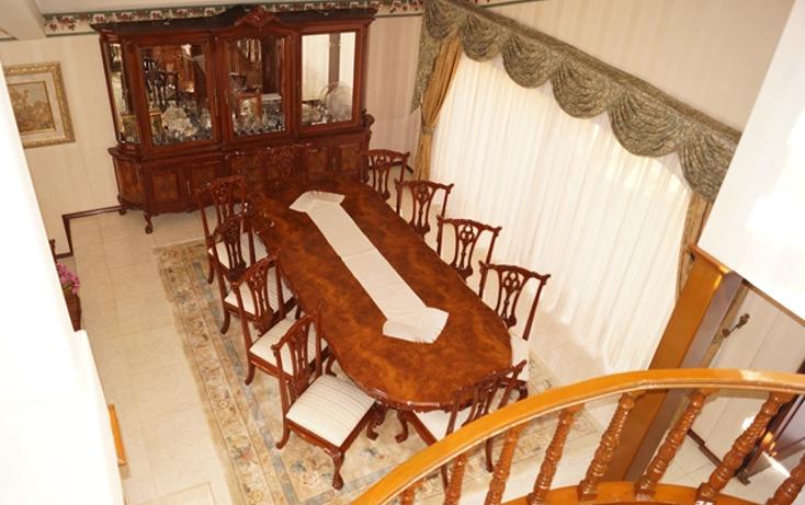 Foto de casa en venta en  , santa clara, toluca, m?xico, 1055613 No. 11