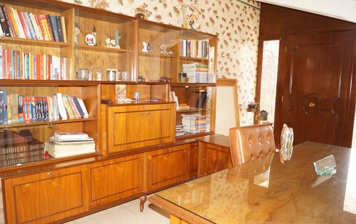Foto de casa en venta en  , santa clara, toluca, m?xico, 1055613 No. 12