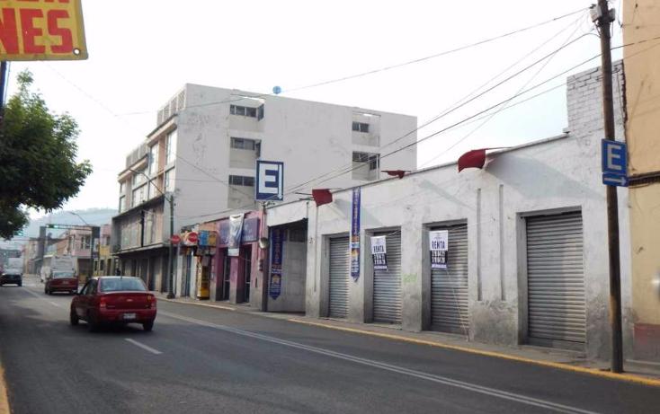 Foto de local en renta en  , santa clara, toluca, méxico, 1226337 No. 08