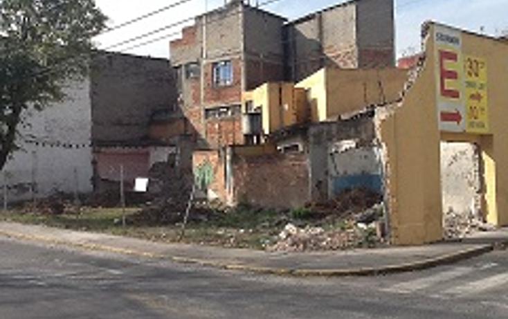 Foto de terreno comercial en renta en  , santa clara, toluca, m?xico, 1271691 No. 01