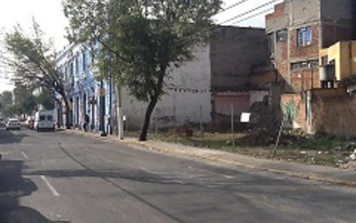 Foto de terreno comercial en renta en  , santa clara, toluca, m?xico, 1271691 No. 04