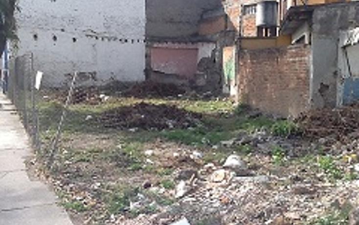 Foto de terreno comercial en renta en  , santa clara, toluca, m?xico, 1271691 No. 06