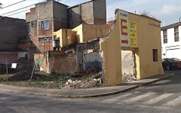 Foto de terreno comercial en renta en  , santa clara, toluca, m?xico, 1271691 No. 08