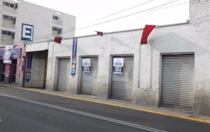Foto de local en renta en  , santa clara, toluca, méxico, 1664798 No. 05