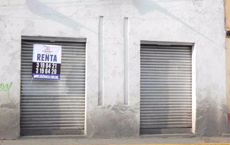 Foto de local en renta en  , santa clara, toluca, méxico, 1664798 No. 08