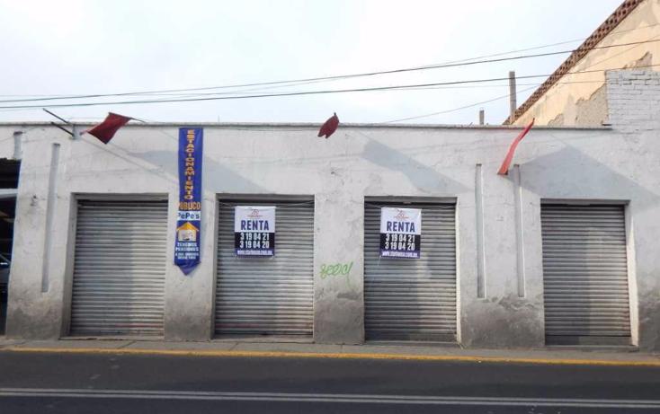 Foto de local en renta en  , santa clara, toluca, méxico, 1664798 No. 10