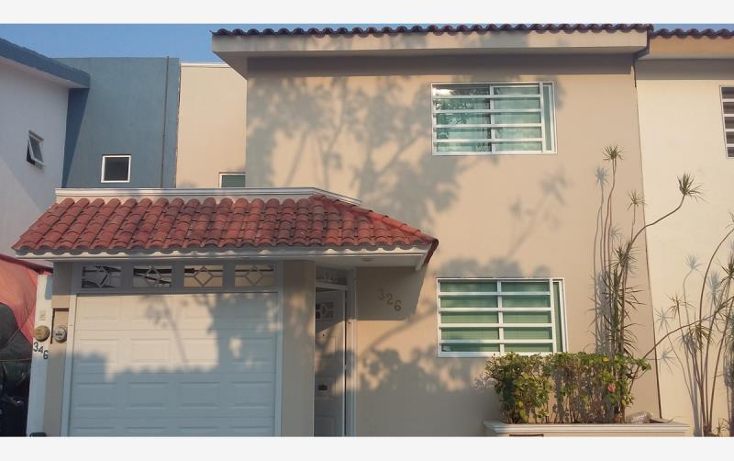 Foto de casa en venta en  , santa clara, tuxtla guti?rrez, chiapas, 1902950 No. 02