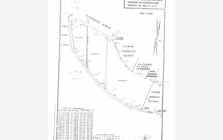 Foto de terreno habitacional en venta en santa cruz 0, santa cruz ayotuxco, huixquilucan, méxico, 1479827 No. 12