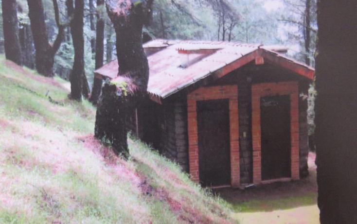 Foto de rancho en venta en  0, santa cruz ayotuxco, huixquilucan, méxico, 1479865 No. 11