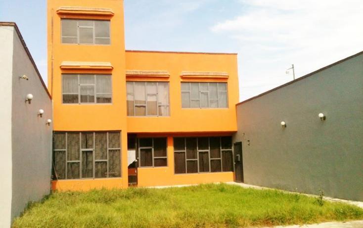 Foto de casa en venta en santa cruz 122, santiago jaltepec, mineral de la reforma, hidalgo, 778667 No. 03