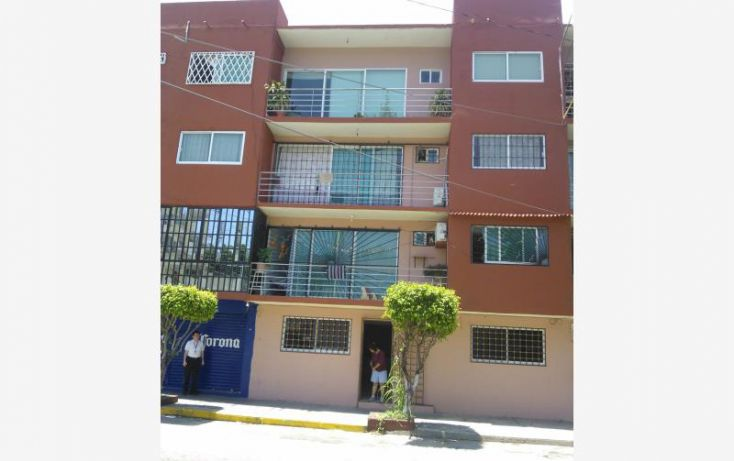 Foto de departamento en renta en santa cruz 200, bellavista, acapulco de juárez, guerrero, 1191343 no 01