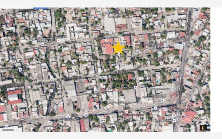 Foto de departamento en renta en santa cruz 200, bellavista, acapulco de juárez, guerrero, 1191343 no 07