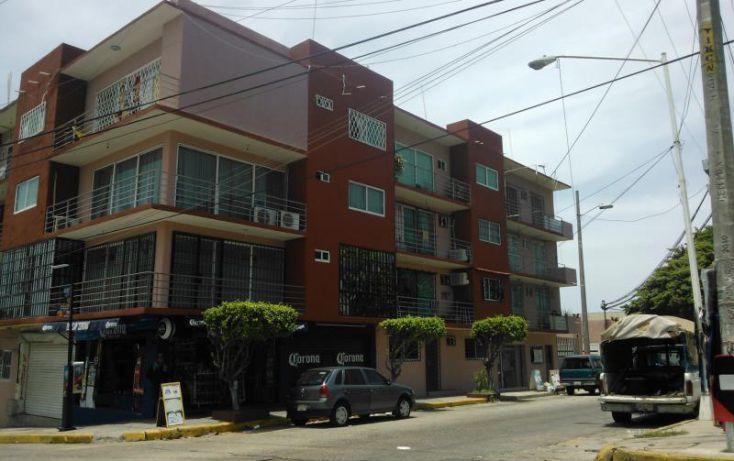 Foto de departamento en renta en santa cruz 200, bellavista, acapulco de juárez, guerrero, 1191343 no 08