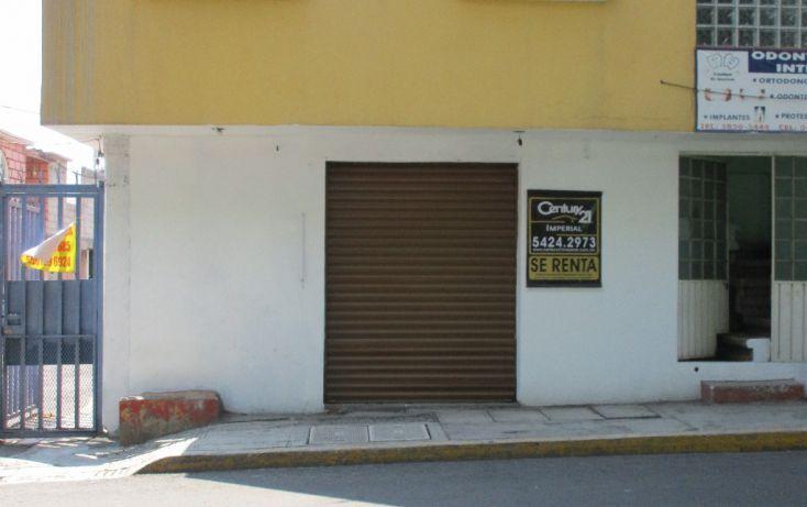 Foto de local en renta en santa cruz 217, las arboledas, tláhuac, df, 1963505 no 01