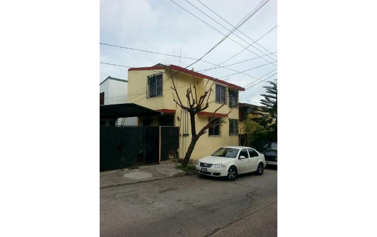Foto de casa en venta en  , santa cruz, acapulco de ju?rez, guerrero, 1300095 No. 01