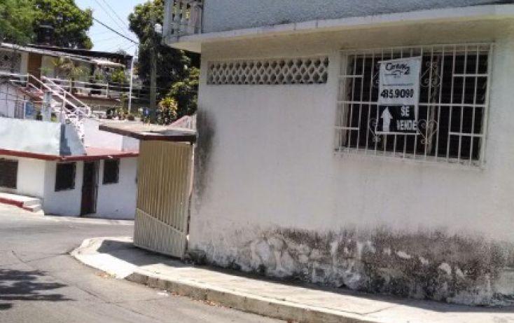 Foto de casa en venta en, santa cruz, acapulco de juárez, guerrero, 1704368 no 02