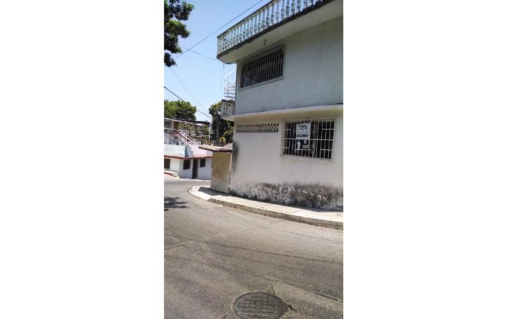Foto de casa en venta en  , santa cruz, acapulco de juárez, guerrero, 1704368 No. 02