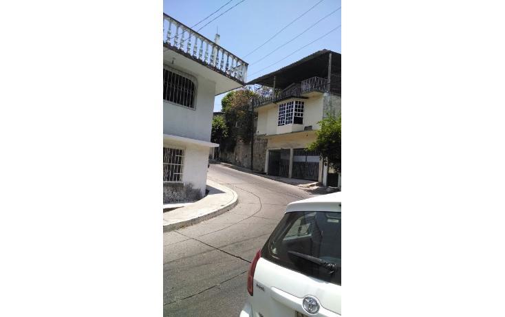 Foto de casa en venta en  , santa cruz, acapulco de juárez, guerrero, 1704368 No. 03