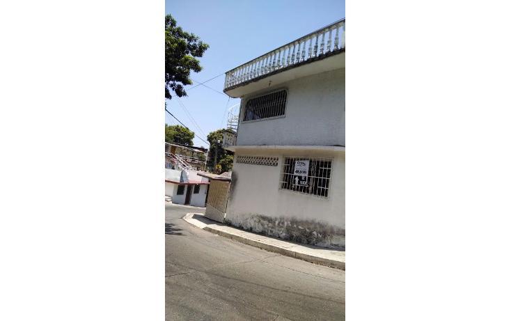 Foto de casa en venta en  , santa cruz, acapulco de juárez, guerrero, 1704368 No. 06
