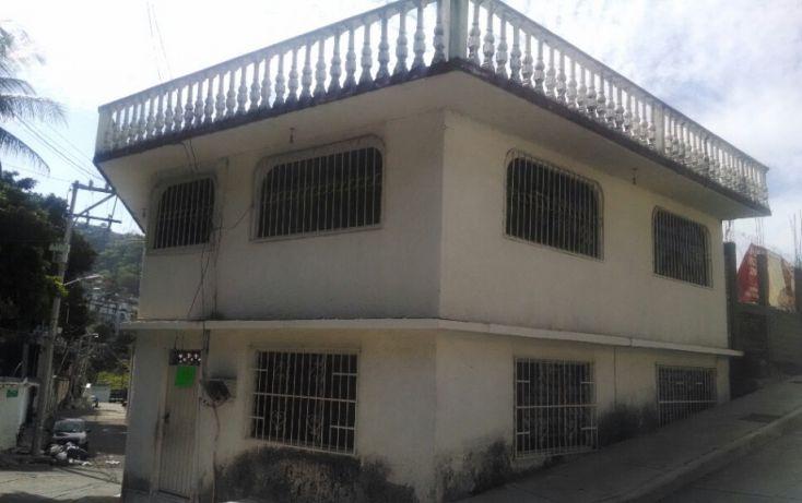 Foto de casa en venta en, santa cruz, acapulco de juárez, guerrero, 1704368 no 09