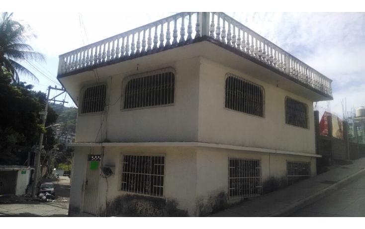 Foto de casa en venta en  , santa cruz, acapulco de juárez, guerrero, 1704368 No. 09