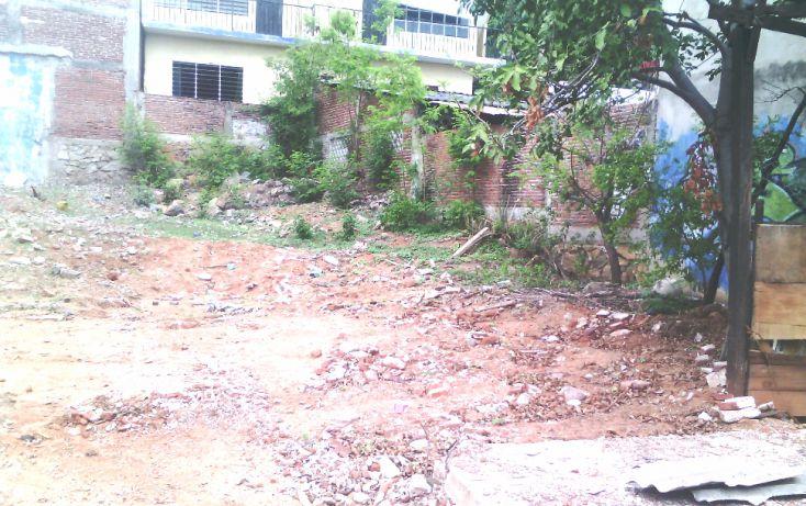 Foto de terreno habitacional en venta en, santa cruz, acapulco de juárez, guerrero, 1795382 no 01