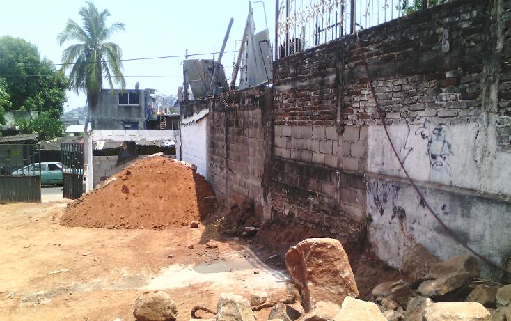 Foto de terreno habitacional en venta en  , santa cruz, acapulco de juárez, guerrero, 1795382 No. 09