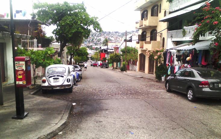 Foto de terreno habitacional en venta en  , santa cruz, acapulco de juárez, guerrero, 1795382 No. 11