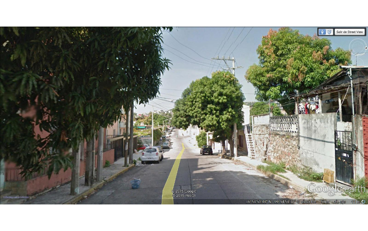 Foto de departamento en venta en  , santa cruz, acapulco de ju?rez, guerrero, 1864072 No. 03
