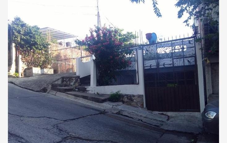 Foto de casa en venta en  , santa cruz, acapulco de juárez, guerrero, 4236996 No. 01