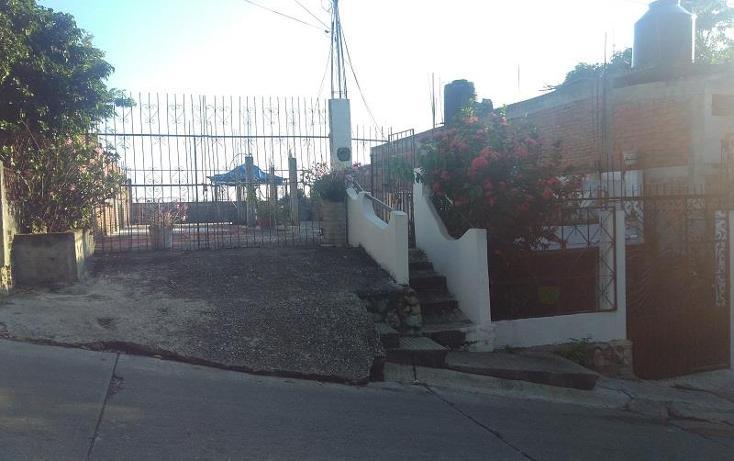 Foto de casa en venta en  , santa cruz, acapulco de juárez, guerrero, 4236996 No. 02
