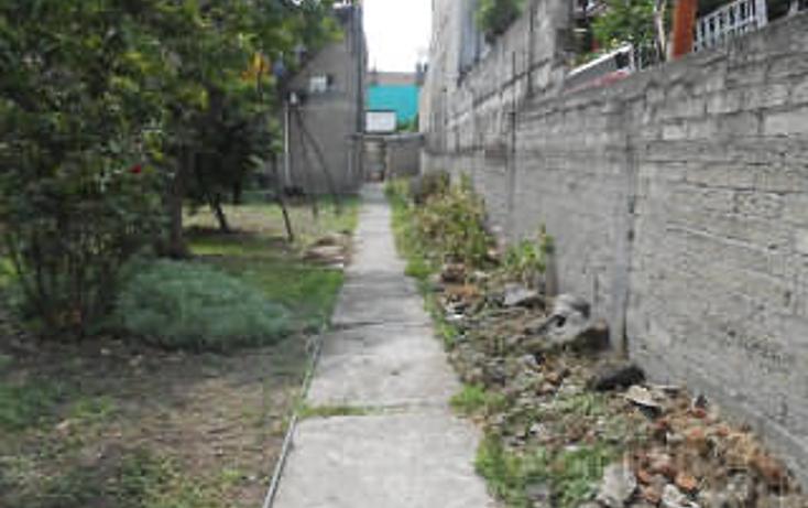 Foto de casa en venta en santa cruz acayucan , santa apolonia, azcapotzalco, distrito federal, 626312 No. 02