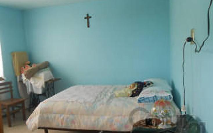 Foto de casa en venta en santa cruz acayucan , santa apolonia, azcapotzalco, distrito federal, 626312 No. 13