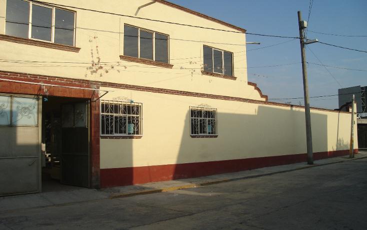 Foto de casa en renta en  , santa cruz amalinalco, chalco, m?xico, 946309 No. 01