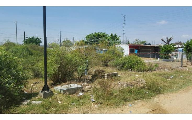 Foto de terreno habitacional en venta en  , santa cruz amilpas, santa cruz amilpas, oaxaca, 1874570 No. 01