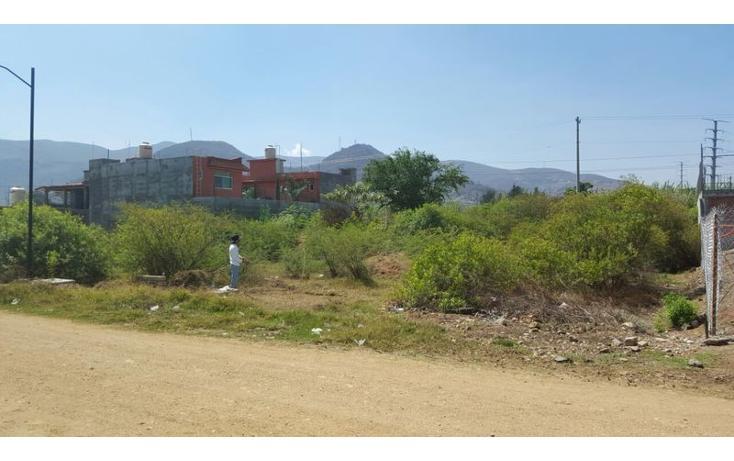 Foto de terreno habitacional en venta en  , santa cruz amilpas, santa cruz amilpas, oaxaca, 1874570 No. 02