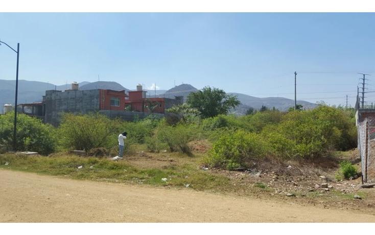 Foto de terreno habitacional en venta en  , santa cruz amilpas, santa cruz amilpas, oaxaca, 1874570 No. 03