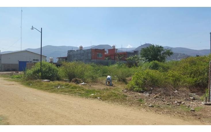 Foto de terreno habitacional en venta en  , santa cruz amilpas, santa cruz amilpas, oaxaca, 1874570 No. 06