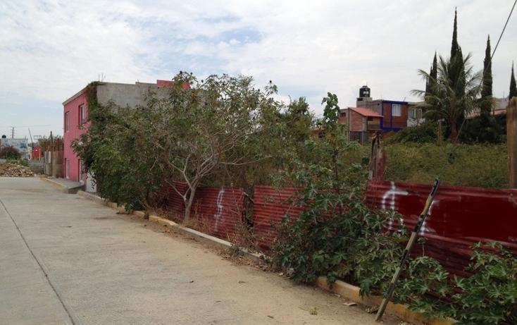 Foto de terreno habitacional en venta en  , santa cruz amilpas, santa cruz amilpas, oaxaca, 468053 No. 02