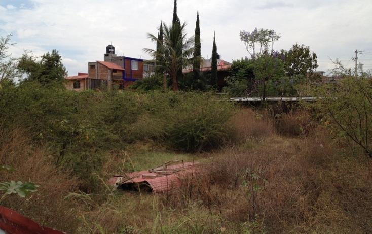 Foto de terreno habitacional en venta en  , santa cruz amilpas, santa cruz amilpas, oaxaca, 468053 No. 04