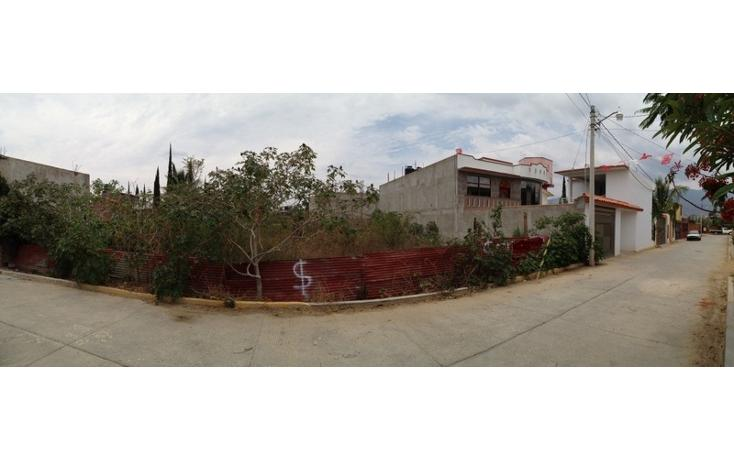 Foto de terreno habitacional en venta en  , santa cruz amilpas, santa cruz amilpas, oaxaca, 468053 No. 06