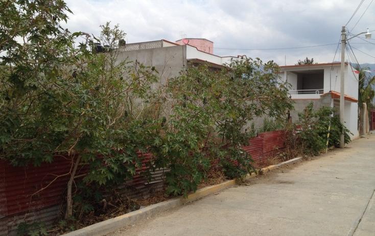 Foto de terreno habitacional en venta en  , santa cruz amilpas, santa cruz amilpas, oaxaca, 468053 No. 07
