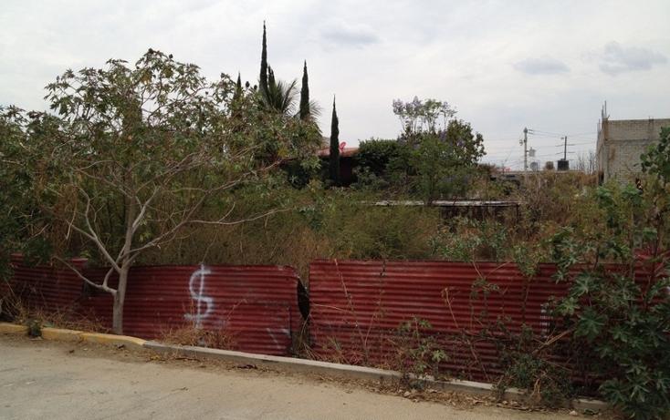Foto de terreno habitacional en venta en  , santa cruz amilpas, santa cruz amilpas, oaxaca, 468053 No. 08