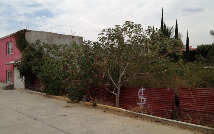 Foto de terreno habitacional en venta en  , santa cruz amilpas, santa cruz amilpas, oaxaca, 468053 No. 09