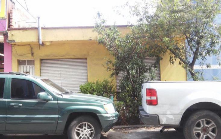 Foto de terreno habitacional en venta en, santa cruz atoyac, benito juárez, df, 1546388 no 02