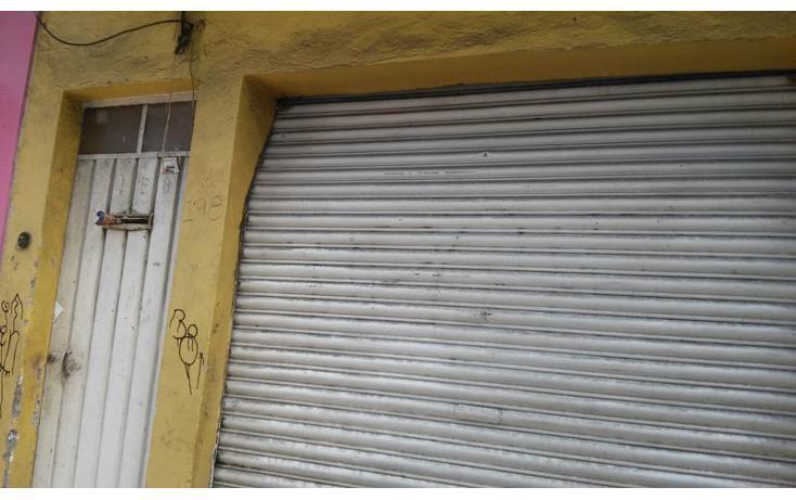 Foto de terreno habitacional en venta en  , santa cruz atoyac, benito juárez, distrito federal, 1546388 No. 02