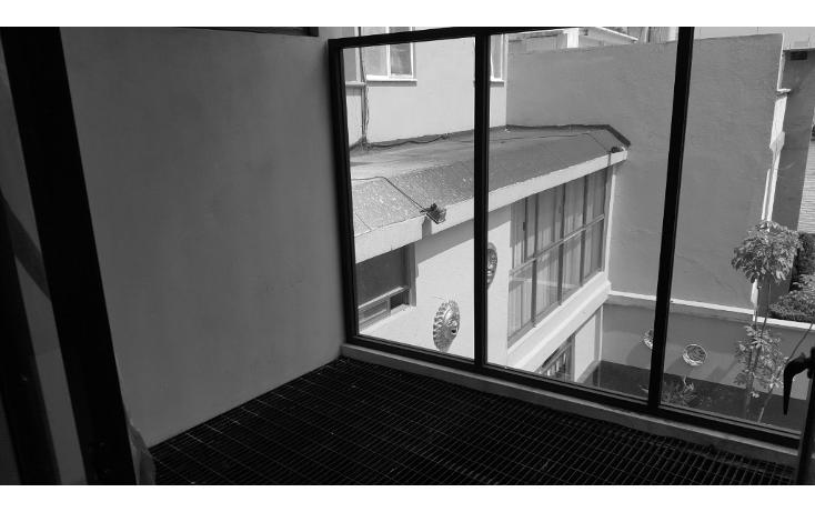 Foto de departamento en venta en  , santa cruz atoyac, benito juárez, distrito federal, 2011058 No. 20