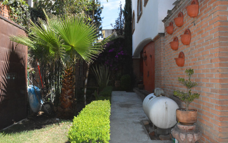 Foto de casa en venta en  , santa cruz atzcapotzaltongo centro, toluca, m?xico, 1979034 No. 02